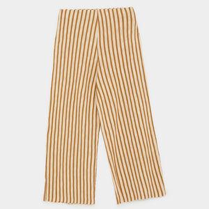 ZARA l Flowing Trousers